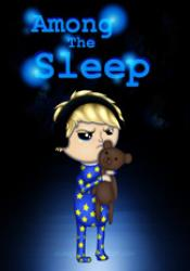 Game cover Among the Sleep