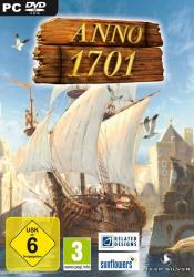 Game cover Anno 1701