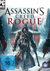 Game cover Assassin's Creed Rogue Deluxe Edition