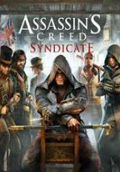 Game cover Assassin's Creed Syndicate