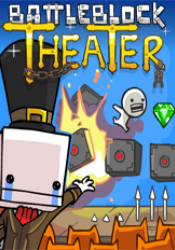 Game cover Battleblock Theater