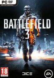 Game cover Battlefield 3