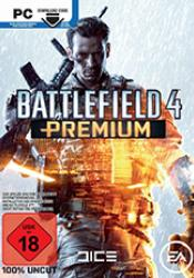 Game cover Battlefield 4 Premium
