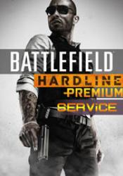 Game cover Battlefield Hardline Premium