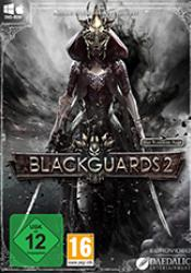 Game cover Blackguards 2