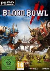 Game cover Blood Bowl 2