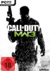 Game cover Call of Duty Modern Warfare 3