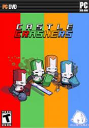 Game cover Castle Crashers
