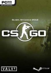 Game cover Counter-Strike: Global Offensive