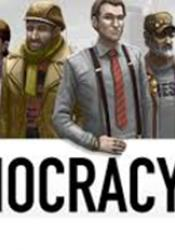 Game cover Democracy 3