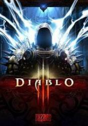 Game cover Diablo 3