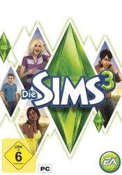 Game cover Die Sims 3