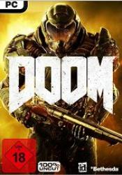 Game cover Doom
