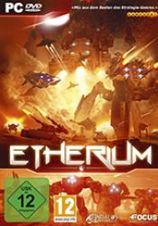 Game cover Etherium