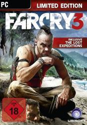 Game cover Far Cry 3