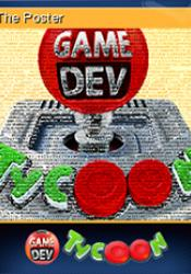 Game cover Game Dev Tycoon