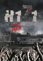 Game cover H1Z1