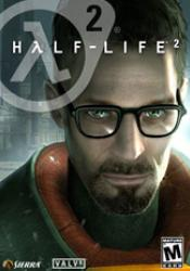 Game cover Half-Life 2
