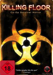 Game cover Killing Floor