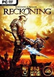 Game cover Kingdoms of Amalur: Reckoning