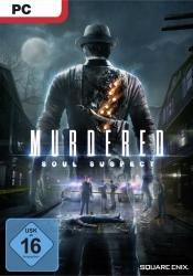 Game cover Murdered Soul Suspect