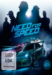 Game cover Need for Speed