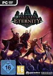 Game cover Pillars of Eternity