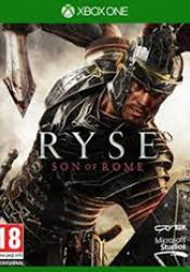 Game cover Ryse Son of Rome Xbox One