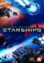 Game cover Sid Meier's Starships