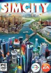 Game cover SimCity