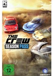 Game cover The Crew Season Pass