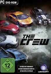 Game cover The Crew
