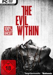 Game cover The Evil Within
