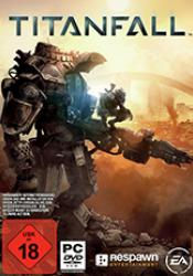 Game cover Titanfall
