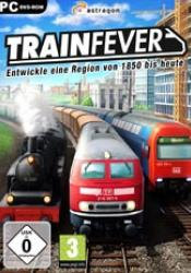 Game cover Train Fever