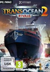 Game cover TransOcean 2: Rivals