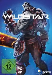 Game cover Wildstar