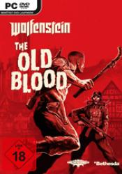 Game cover Wolfenstein The Old Blood