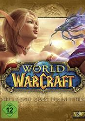 Game cover World of Warcraft Battle Chest
